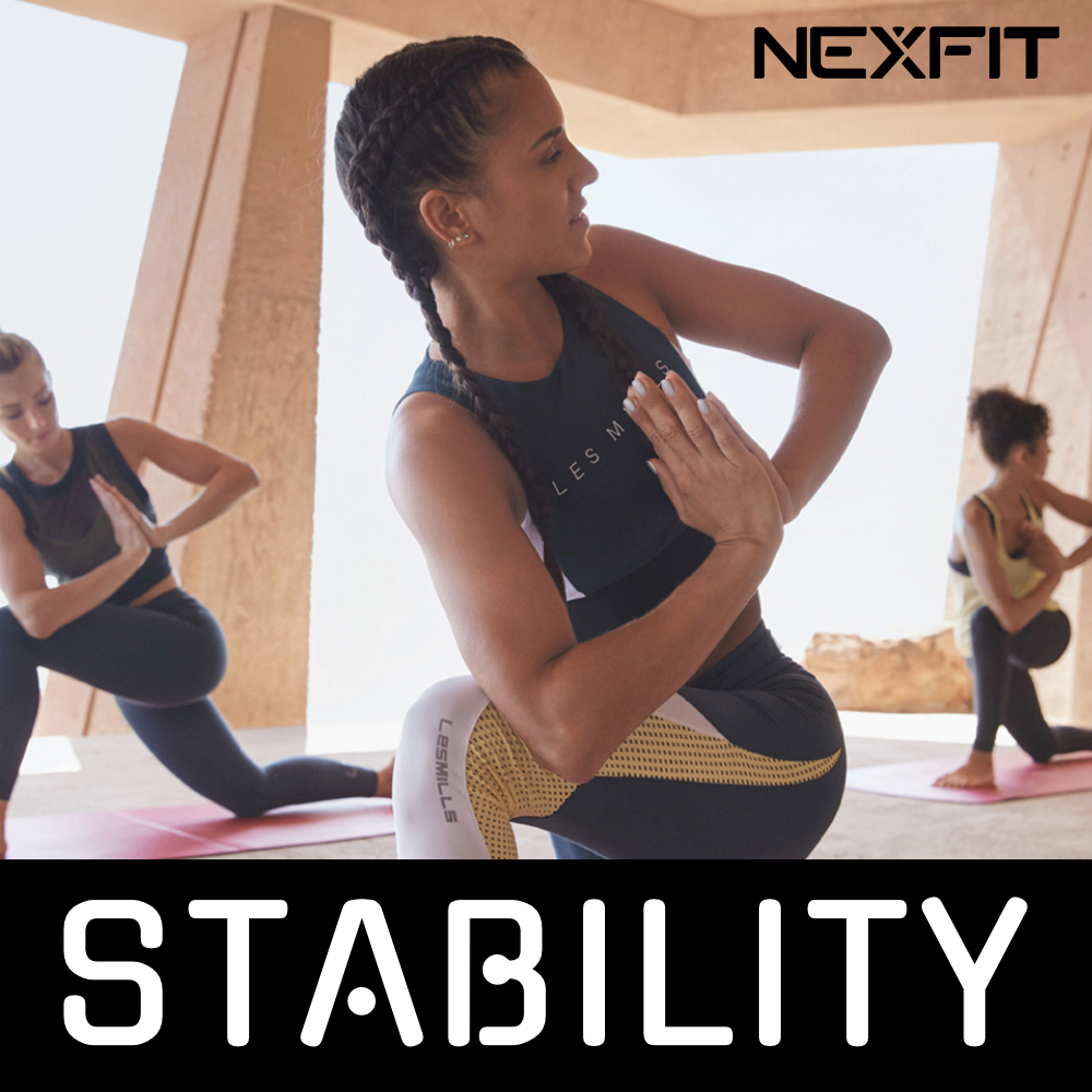 STABILITY - LANCIO